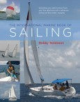 Sailing book cover - Purchase ASA 106 Text Here