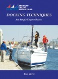 Docking Techniques book cover - Purchase ASA 118 Textbook Here