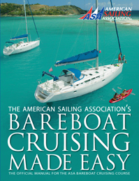 Bareboat Cruising Made Easy