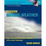 Marine Weather book cover