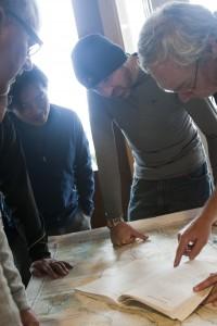 Sailing Lessons - Coastal Navigation