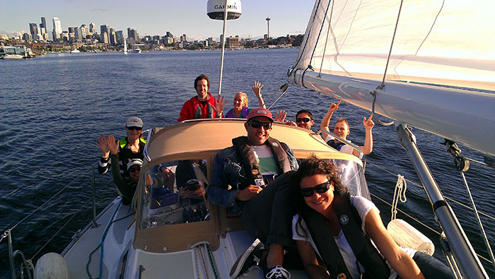 Member Program - Olympic Club Program - Flotilla