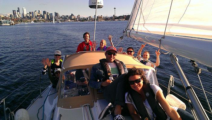 Member Flotilla