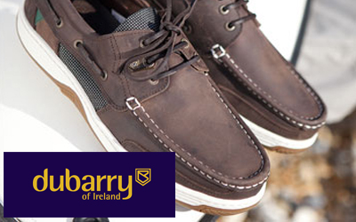 Dubarry Website Slider 2
