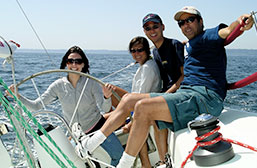 Seattle Sailing Club Memberships