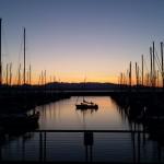 Shilshole Sunset