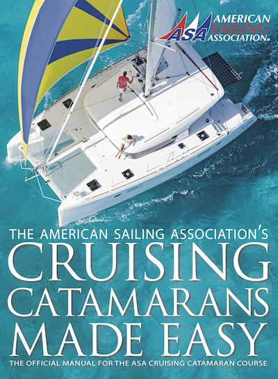 ASA 114 Cruising Catamaran Courses