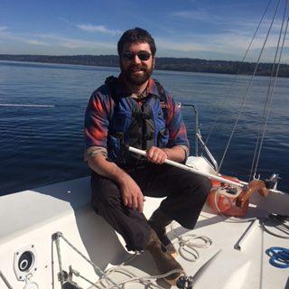 Sailing Lessons - ASA 101